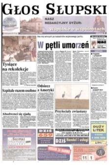 Głos Słupski, 2004, marzec, nr 65