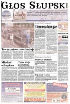 Głos Słupski, 2004, marzec, nr 66