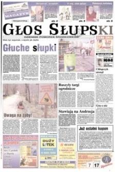 Głos Słupski, 2004, kwiecień, nr 91