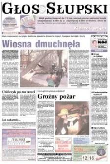 Głos Słupski, 2004, marzec, nr 69