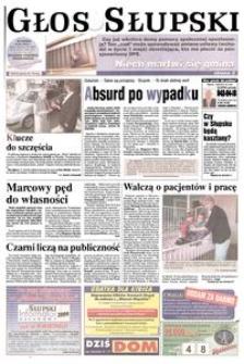 Głos Słupski, 2004, marzec, nr 70
