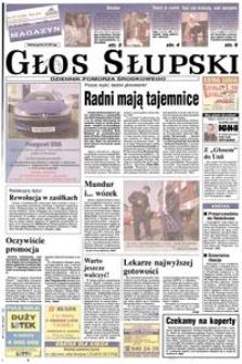 Głos Słupski, 2004, kwiecień, nr 97