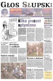 Głos Słupski, 2004, kwiecień, nr 98