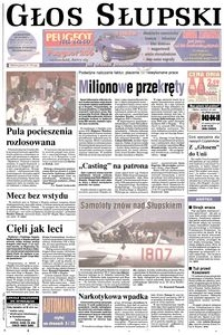 Głos Słupski, 2004, kwiecień, nr 101