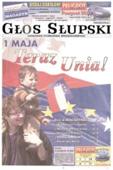 Głos Słupski, 2004, kwiecień, nr 102