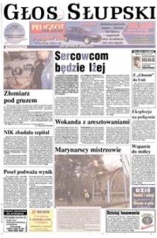 Głos Słupski, 2004, kwiecień, nr 100