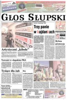 Głos Słupski, 2004, kwiecień, nr 80