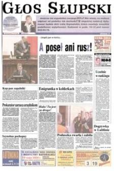 Głos Słupski, 2004, kwiecień, nr 89