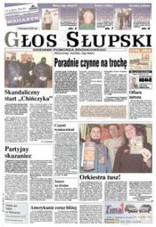 Głos Słupski, 2004, styczeń, nr 8