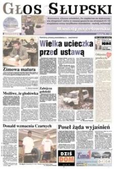 Głos Słupski, 2004, styczeń, nr 10