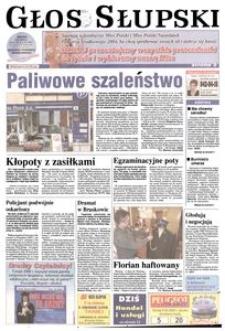 Głos Słupski, 2004, maj, nr 104