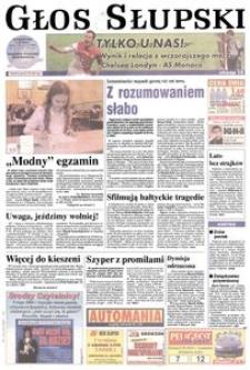 Głos Słupski, 2004, maj, nr 105