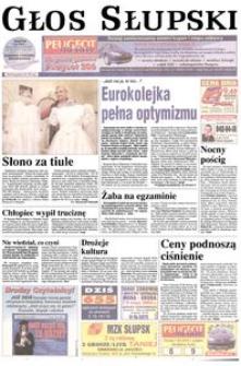 Głos Słupski, 2004, maj, nr 106