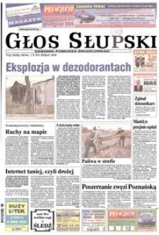 Głos Słupski, 2004, maj, nr 107