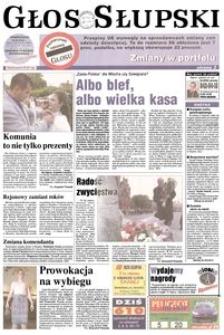 Głos Słupski, 2004, maj, nr 108