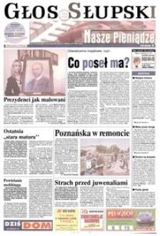 Głos Słupski, 2004, maj, nr 109