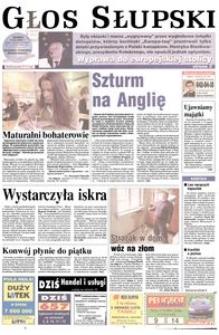 Głos Słupski, 2004, maj, nr 110