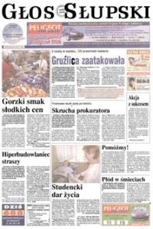 Głos Słupski, 2004, maj, nr 112