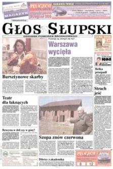 Głos Słupski, 2004, maj, nr 113