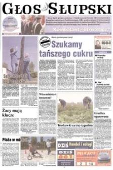 Głos Słupski, 2004, maj, nr 116