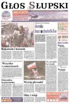 Głos Słupski, 2004, maj, nr 118