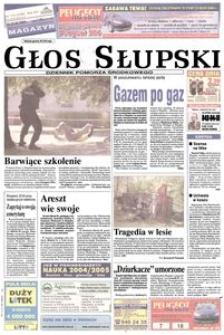 Głos Słupski, 2004, maj, nr 119