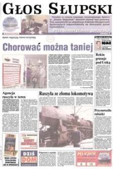 Głos Słupski, 2004, maj, nr 121