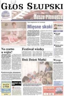 Głos Słupski, 2004, maj, nr 122