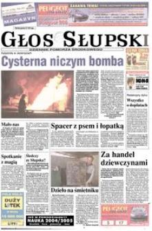 Głos Słupski, 2004, maj, nr 125