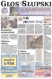 Głos Słupski, 2004, czerwiec, nr 128