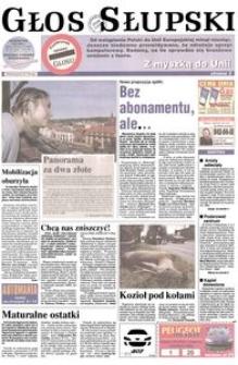 Głos Słupski, 2004, czerwiec, nr 129