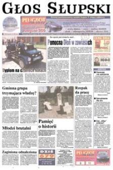 Głos Słupski, 2004, czerwiec, nr 130