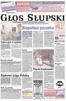 Głos Słupski, 2004, czerwiec, nr 131