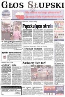 Głos Słupski, 2004, czerwiec, nr 135