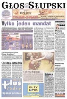 Głos Słupski, 2004, czerwiec, nr 138