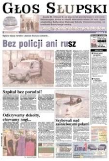 Głos Słupski, 2004, styczeń, nr 3