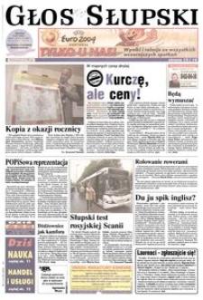 Głos Słupski, 2004, czerwiec, nr 139