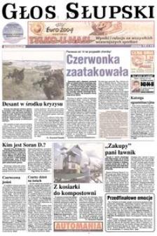 Głos Słupski, 2004, czerwiec, nr 140