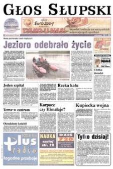 Głos Słupski, 2004, czerwiec, nr 141