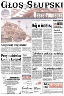 Głos Słupski, 2004, czerwiec, nr 144