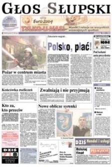 Głos Słupski, 2004, czerwiec, nr 145