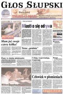 Głos Słupski, 2004, czerwiec, nr 146