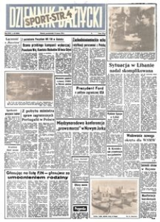 Dziennik Bałtycki, 1976, nr 60