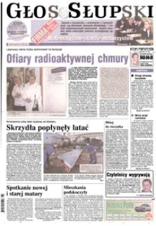 Głos Słupski , 2005, maj, nr 107