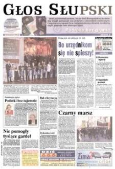 Głos Słupski, 2004, luty, nr 45