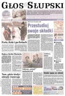 Głos Słupski, 2004, luty, nr 49