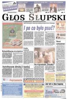 Głos Słupski, 2004, luty, nr 50