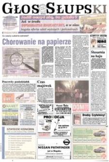 Głos Słupski , 2005, maj, nr 101