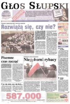 Głos Słupski , 2005, maj, nr 103
