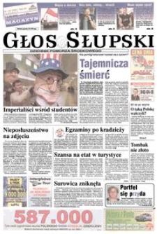 Głos Słupski , 2005, maj, nr 105